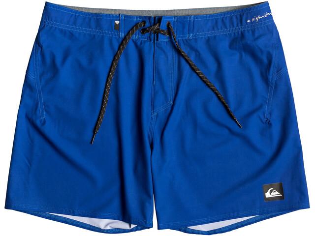Quiksilver Highline Kaimana 16 Pantalones cortos Hombre, electric royal